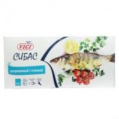 Рыба Vici «Сибас» потрошеная замороженная 500гр.4