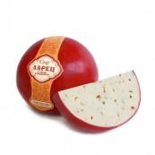 Сыр Ларец «С чили и паприкой» 50 % 1кг.