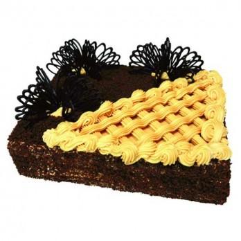 ПОД ЗАКАЗ! Торт «Мулатка» 1 кг.