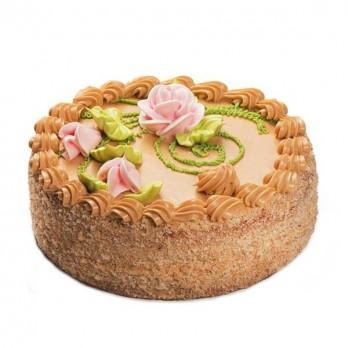ПОД ЗАКАЗ! Торт «Любимый» 1 кг.