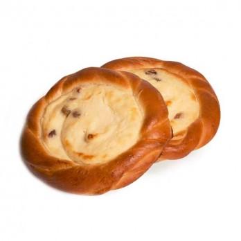 Ватрушка Царь Хлеб 100гр.