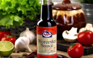 Необыкновенно вкусный вустерский соус, его история появления, а также все ингредиенты, которые входят в вустерский соус рецепт классического содержания, блюда, которым импонирует вустерский соус состав коего насчитывает несколько десятков добавок и приправ, уникальных по своему содержимому