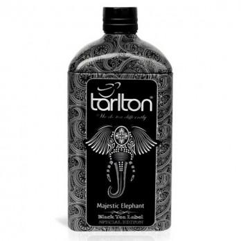Чай Tarlton «Великий Слон» черный 150гр.