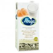 Молоко Авида  1,5 % 1л.