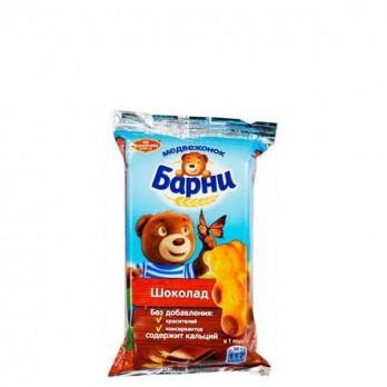 Пирожное Медвежонок Барни Молоко/Шоколад 30гр.