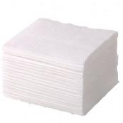 Салфетки бумажные «Принцесса» белые , 32 гр