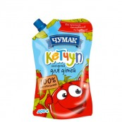 Кетчуп Чумак «Нежный помидорчик» 200 гр.