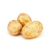 Картофель молодой 1 кг.