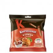Сухарики Кириешки «Курица гриль + соус» 60гр.