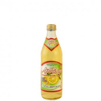 Лимонад Волшебный сад 0,5л.