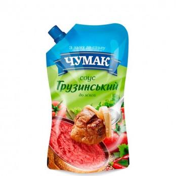 Соус томатный Чумак Грузинский 200гр.