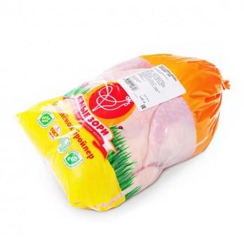 Тушка цыпленка Ясные Зори замороженная 1 кг.