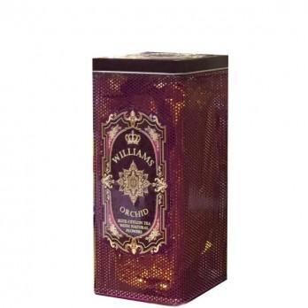 Чай Williams «Orchid » черный листовой 150гр.