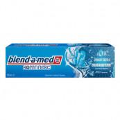 Зубная паста Blend-a-med с ополаскивателем 100 мл.