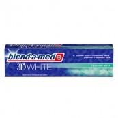 Зубная паста Blend-a-med 3D White Нежная мята 100 мл.