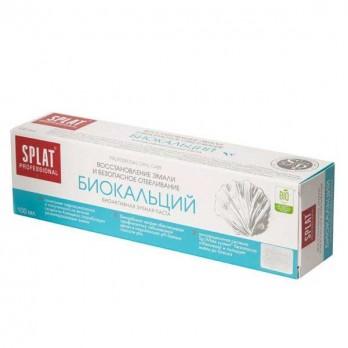 Зубная паста SPLAT Биокальций 100 мл.