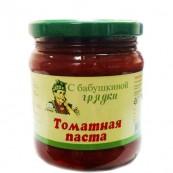 Томатная паста С Бабушкиной грядки 500 гр.