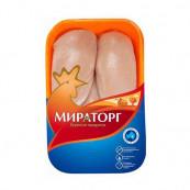 Филе куриное Мираторг замороженное 850гр.