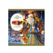 Конфеты Сергиево-Посадская КФ «Дед Мороз на Красной площади» 108гр.