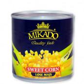 Кукуруза Микадо сладкая 425гр.