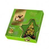 Конфеты шоколадные «Столичные штучки» Ореховый мусс 104гр.