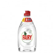 Средство Fairy Platinum для мытья посуды «Pure & Clean» 430мл.