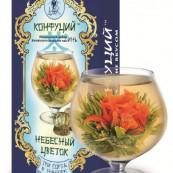 Китайский чай КОНФУЦИЙ «Небесный цветок»
