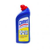Чистящий гель Comet «Двойной эффект» 1 л