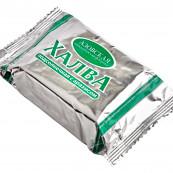 Халва Азовская подсолнечная с арахисом 350 гр.