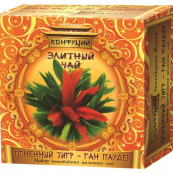 Китайский чай КОНФУЦИЙ «Огненный тигр»