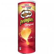 Картофельные чипсы Pringles Original 165 гр.
