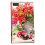 Набор конфет Ассорти с обечайкой «Тюльпаны» 130 гр.