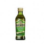 Масло Filippo Berio оливковое Extra Virgin 0,5 л стекло