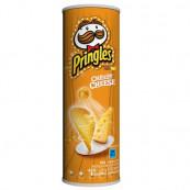 Картофельные чипсы Pringles Cheesy 165 гр.