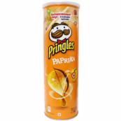 Картофельные чипсы Pringles Paprika 165 гр.