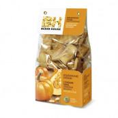 ИТАЛЬЯНСКИЕ ХЛЕБЦЫ «BAKER HOUSE» с семенами тыквы,оливковым маслом и морской солью 250 гр.