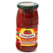 Соус Помидора Краснодарский фирменный 450 гр.