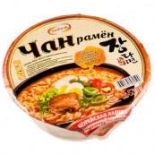 Лапша Чан Рамен со вкусом говядины 86гр.