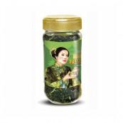 Чай Monzil китайский зеленый чай манго и маракуйя 150 гр.