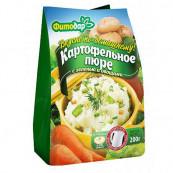 Пюре картофельное Фитодар, 200гр.
