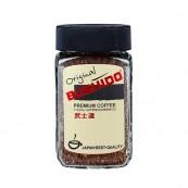 Кофе Bushido Original растворимый сублимированный 100гр.
