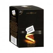Кофе Carte Noire растворимый сублимированный 26пак.