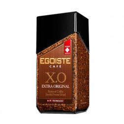 Кофе Egoiste X.O Extra Original In-Fi растворимый 100гр.