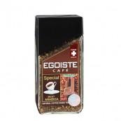 Кофе Egoiste Special молотый в растворимом 100гр.