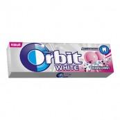 Орбит Белоснежный Bubblemint  13,6гр.