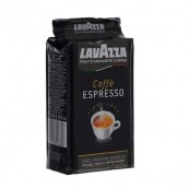 Кофе Lavazza Caffe Espresso молотый 250гр.