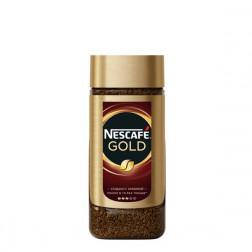 Кофе Nescafe Gold растворимый ,95гр.