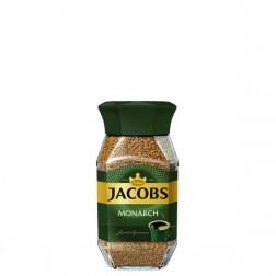 Кофе Jacobs Monarch растворимый сублимированный 50гр.
