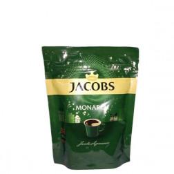 Кофе Jacobs Monarch растворимый сублимированный 75гр.
