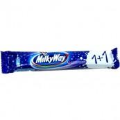 Батончик Milky Way 52гр.
